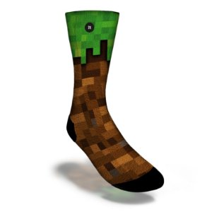 Minecraft - Meias ItSox