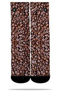 Grãos de Café - Meias ItSox