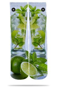 Mojito Drink - Meias ItSox