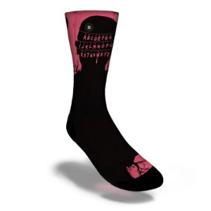 Stranger Things Eleven Pink - Meias ItSox