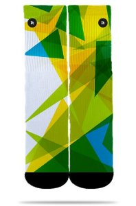 Made In Brasil - Flâmulas - Meias ItSox