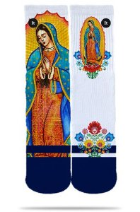 Guadalupe - Meias ItSox