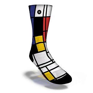Mondrian - Meias ItSox