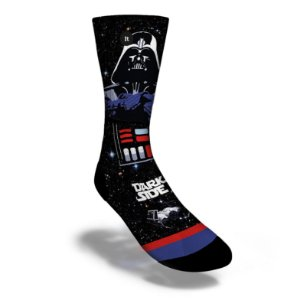 Dark Side - Meias ItSox