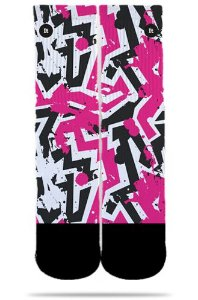 Shock Pink - Meias ItSox