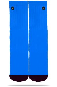 Neon Blue - Meias Itsox