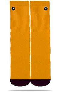 Neon Orange - Meias Itsox