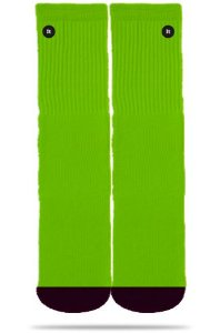Neon Green - Meias Itsox