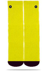 Neon Yellow - Meias Itsox