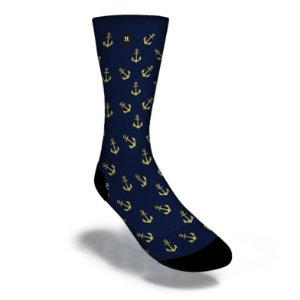 Anchor Blue - Meias ItSox