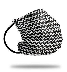 WAVE - Máscara de Tecido