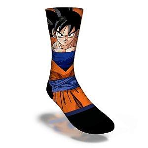 Goku - Meias ItSox
