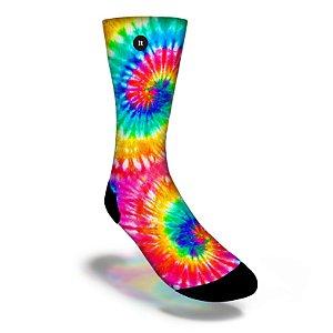 Tie Dye Colors - Meias ItSox