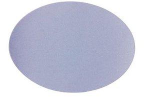 Mouse pad plano básico Oval para sublimação Pc/10