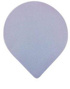 Mouse pad plano básico Balão para sublimação Pc/10