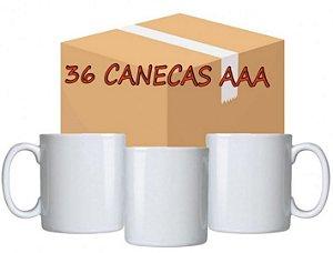 Caneca Branca SMART-SUB *LIVE AAA - Caixa 36 Unidades