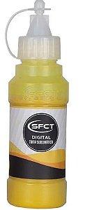 Tinta Sublimatica SFCT 100ml - Amarelo