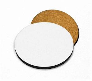 Placa Circular em MDF 6mm (20 CM)