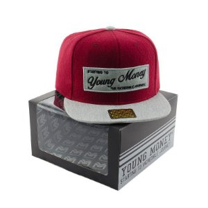 BONE ABA RETA YOUNG MONEY SNAPBACK VER STARTING