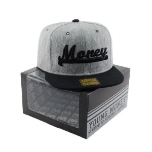 BONE ABA RETA YOUNG MONEY SNAPBACK CNZ MONEY