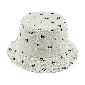 CHAPEU YOUNG MONEY YMEBRCO BUCKET HAT