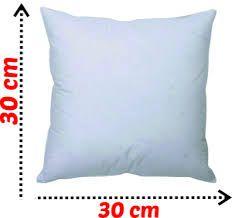 Refil Almofada 30x30