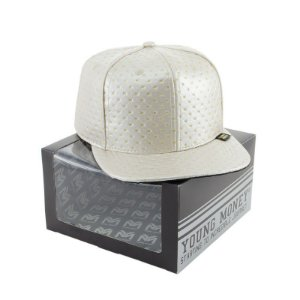 BONE ABA RETA YOUNG MONEY SNAPBACK YMEROS LUXURY
