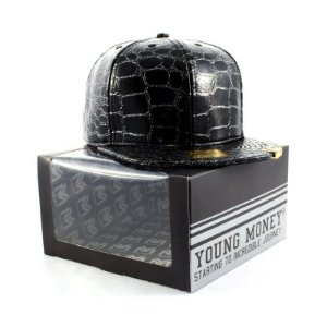 BONE ABA RETA YOUNG MONEY SNAPBACK YMEPTO LUXURY