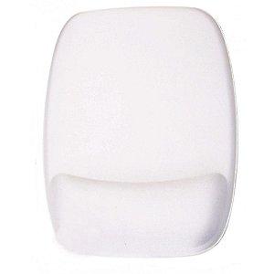 kit 10un Mouse Pad Retangular Ergonômico Com Apoio Para Sublimação