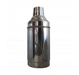 Porta Garrafa de Cerveja em Aluminio
