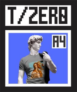 OBM T-ZERO (10 FLS - 19X28 CM)