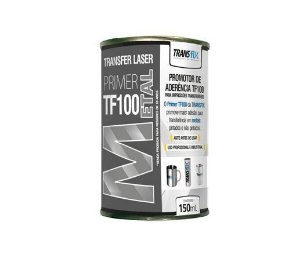 PRIMER TF 100 METAL (150ML) - TRANSFIX