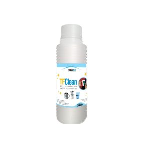 Transfer Laser Limpador De Superfície - Tf Clean 200ML