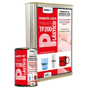 PRIMER TF 200 PLÁSTICO (900ML) - TRANSFIX