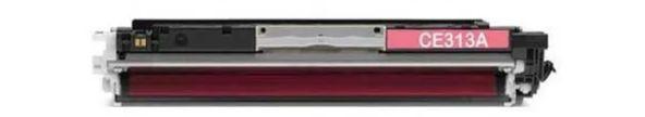 Toner Magenta para Impressora HP CP1025 CP1025nw CP1020 M175a M175nw M176n M177fw M275nw