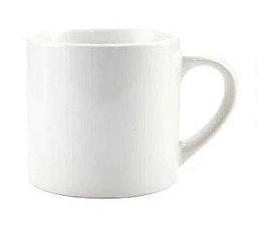 caneca de Café para Sublimação 180ml ( 6oz Cafezinho )