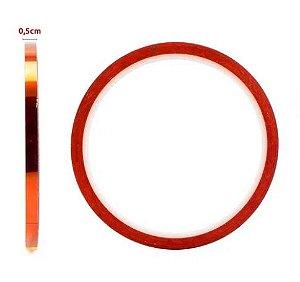 Fita Adesiva Térmica Sublimação 5mm