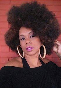 Wig Afro Diva - Big