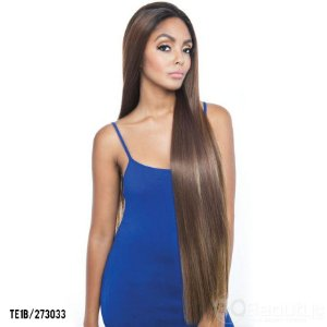 Mane Concept Red Carpet Premiere Synthetic Lace Front Wig RCP796 Miami Girl 40 (cor  TE1B/273033)