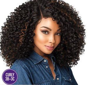 Sensationnel Synthetic Hair Empress Lace Front Wig The Show Stopper