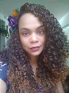 Half Wig Beyoncé