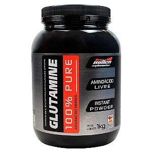 L – Glutamine 100% Pure