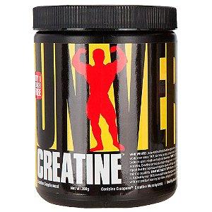 Creatina Creapure - Universal Nutrition - 200g