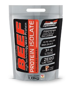 Beef Protein Isolate