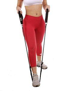 Extensor Elástico Rubber Training - Braços e Pernas