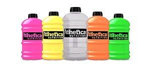 Galão Neon Colors (2,2 litros) - Atlhetica Nutrition