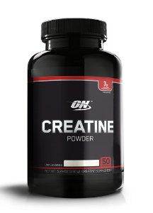 Creatine Powder Black Line (150g) - Optimum Nutrition