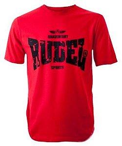 Camiseta Rudel Street