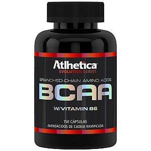 BCAA W/ Vitamin B6 -150 caps