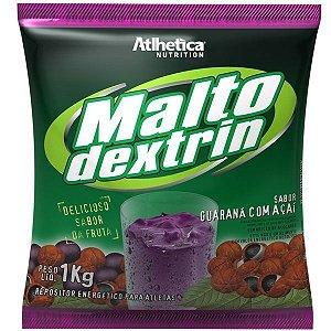 Maltodextrina - 1Kg - Athlética